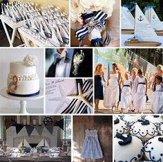 Nautical Wedding   Nautical Weddings   Beach Wedding Favours   Seaside Themed Wedding