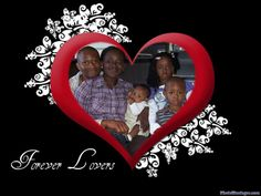 Awesome Picture Created by sam family