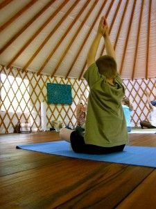 Yoga for kids: how they benefit, plus a list of books and resources for sharing yoga with your children.