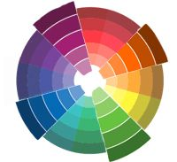 13 Best Color Class Tetrad Color Harmony Images On Pinterest