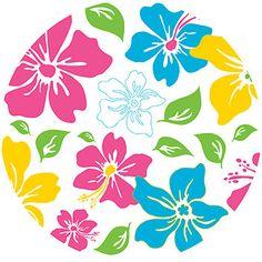 Hawiian Pattern