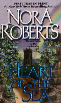 Amazon.com: Heart of the Sea: The Gallaghers of Ardmore Trilogy #3 (Irish Trilogy) eBook: Nora Roberts: Books