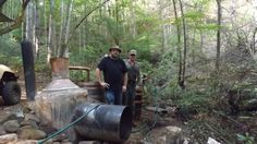 Jeff n Mark's Carolina Moonshine.com