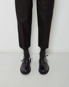 Sofie d'Hoore Filos Oxford Shoe