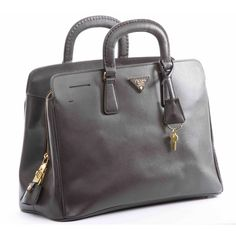 43994db1a6 official prada saffiano handbag bn2061 - brown collection  6bag9684  -   303.60    Prada  Handbags  Outlet
