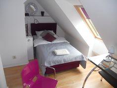 Szczecin - Apartment PURPLE 88 m2, three- levels for rent from 1 night.apartment@onet.eu www.apartmentszczecin.pl