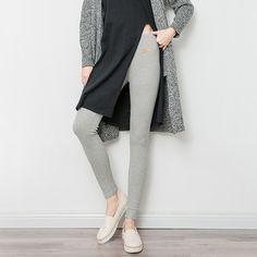 2016 autumn New fashion fitness legins winter leggins Black thinly gothic fitness feminino warm Women Leggings long Pencil Pants