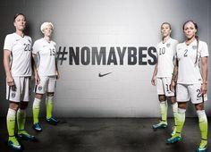 Maillot de football féminin des USA à domicile http://www.canada2015.fr/nike-devoile-le-maillot-domicile-des-americaines/