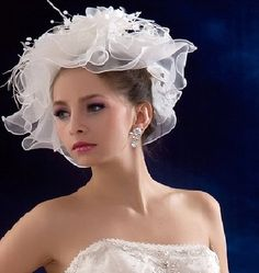 womens hats for a wedding - Bing Images
