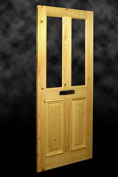 How to make a DOOR  (miniature inspiration??))