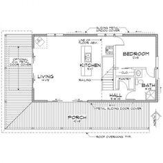 Building A House Plan Building A House Plan . Building A House Plan . Home Shop Building Plans Simple Floor Plans, Small House Floor Plans, Cabin Floor Plans, Barn House Plans, New House Plans, Small Cabin Designs, 2 Bedroom House Plans, Cabin Kits, A Frame Cabin