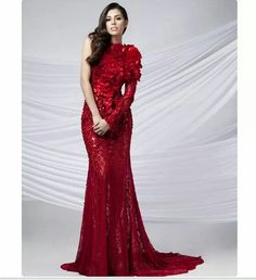 so classy and elegant! Cute Prom Dresses, Fabulous Dresses, Beautiful Gowns, Elegant Dresses, Nice Dresses, Red Dress Costume, Red Dress Outfit, Devil Costume, Red Dress Casual