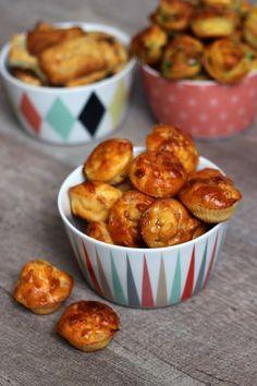 Bonjour Darling - Blog Illustration, Cuisine et DIY Bordeaux: Soirée Filles #2 : Muffins Lardon & Chèvre