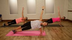 Work Out Like an Angel With This No-Equipment Workout: This 20-minute body-sculpting workout helps get Victoria's Secret model Alessandra Ambrosio runway ready.