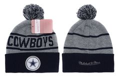 NFL Dallas Cowboys Beanies AAA (2) , sales promotion  $8.9 - www.hats-malls.com