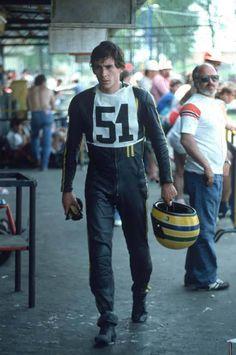 Ayrton Senna was a Brazilian racing driver and Formula One world champion. F1 Wallpaper Hd, San Marino Grand Prix, Alain Prost, F1 Drivers, Karting, F1 Racing, Indy Cars, Car And Driver, Vintage Racing