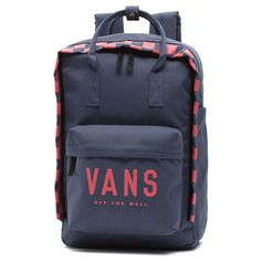 Vans Icono Squared Backpack Streetway Budapest Vans Off The Wall, Suitcase, Under Armour, Backpacks, Budapest, Accessories, Shoes, Products, Icons