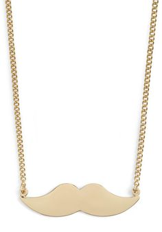 Groomed for Improvement Necklace
