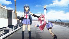 Resultado de imagen de anime gif