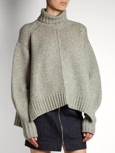 Dasty roll-neck sweater | Isabel Marant | MATCHESFASHION.COM UK