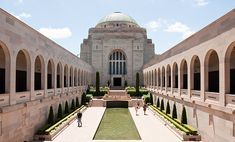 The Australians established a 'War Museum' (now the Australian War Memorial) in October 1917. Soldiers were invited to submit objects for display