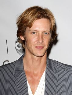 gabriel mann images | gabriel mann 2011 disney abc television group host summer press tour ...