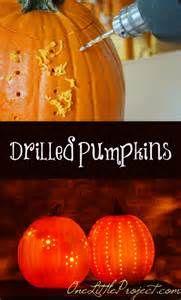halloween pumpkin holes - Yahoo Image Search Results