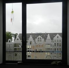 Window film..I would make something else though.
