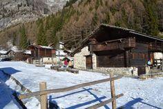 casa walser al Dorf