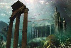 Atlantis peaks my imagination...so mystical...