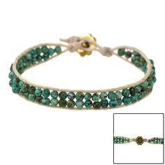 Southwestern Starlet Bracelet   Fusion Beads Inspiration Gallery