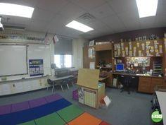 Photo Tour of My Kindergarten Class 2014