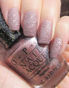 PrettyKittyClaws: OPI Holiday 2013 Mariah Carey Collection Make Him Mine