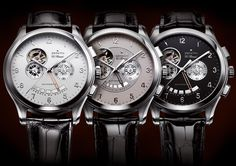MENS STYLISH WRIST WATCHES - DECENT WATCHES FOR DECENT PEOPLE - Those Are Nice...