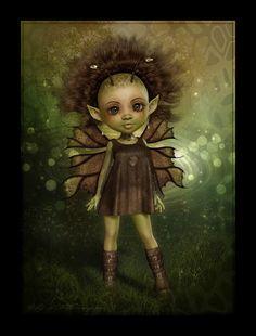 LittleDesign: Trixie