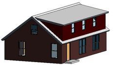 Adding Dormer to Existing Roof                                                                                                                                                                                 More