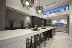Platinum Homes Display Home - Picture gallery
