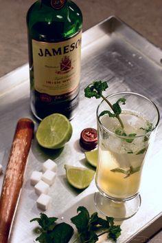17 Truly Irish St. Paddy's Day Drinks
