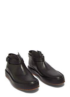 Feit 3-Wrap Jodhpur Boots