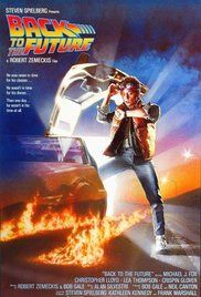Back to the Future 1985 PG 8.5   I, II and III.   Marty McFly, a 17-year-old high school student, is accidentally sent 30 years into the past in a time-traveling DeLorean invented by his close friend, the maverick scientist Doc Brown.
