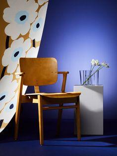 Raise a toast to equal design! Modern Home Furniture, Furniture Design, Chair Design, Student Room, Interior Architecture, Interior Design, Scandinavian Living, Country Style Homes, Marimekko