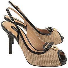 Sapatos Femininos Dolce & Gabbana • Sapatos, Tênis, Sandálias & Botas D&G