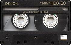 Denon HD8/60
