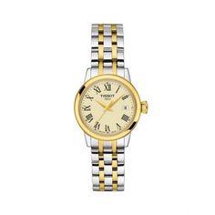 Ρολόι TISSOT T122.210.22.033.00 CLASSIC DREAM | ΤΣΑΛΔΑΡΗΣ®