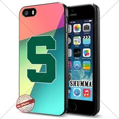 Ncaa ,Michigan State Spartans,Cool Iphone 5 5s Case Cover for SmartPhone, http://www.amazon.com/dp/B01CAK3L0I/ref=cm_sw_r_pi_awdm_kdm2wb1NH2B2C