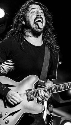 Dave Grohl                                                                                                                                                                                 More