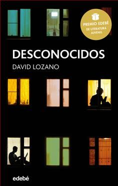 Buy Desconocidos (Premio Edebé de Literatura Juvenil by David Lozano Garbala and Read this Book on Kobo's Free Apps. Discover Kobo's Vast Collection of Ebooks and Audiobooks Today - Over 4 Million Titles! The Giver, Cgi, David Lozano, Short Novels, Joko, Lectures, Blog Entry, This Book, Ebooks