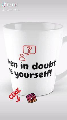 Quote mugs