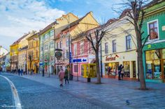 7 Reasons Why Sibiu Should Be On Your Travel Wish List