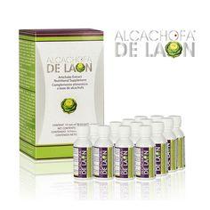 Complemento dietético perfecto para adelgazar sin necesidad de dietas milagro. ¡La alcachofa de Laon es perfecta!